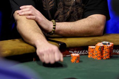 "Покер в казино для новичков: проблема ""чека до..."