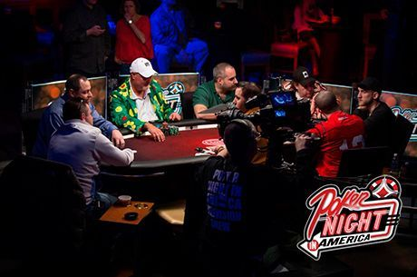 Poker Night In America: Os Bastidores do Programa