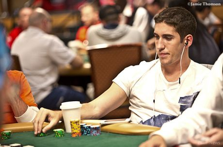 2014 Seminole Hard Rock Poker Open: Colman, Leah, and Kuether Among Final 18