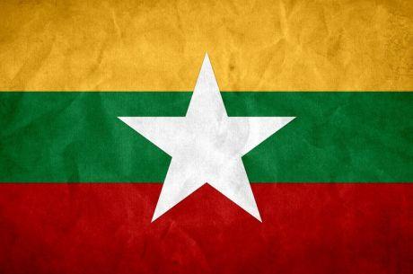 Myanmar plánuje reformy a pripojenie k Ázijskému multi-bilionovému gamblingovému trhu