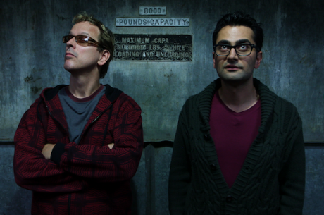Antonio Esfandiari and Phil Laak Discuss New Discovery Channel Show Underground Poker