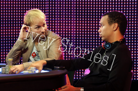 Ivey Stories Episode 10: Daniel Negreanu ohrfeigt Phil Ivey