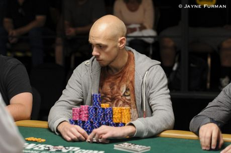 Stephen Chidwick Returns Top Worldwide GPI Top 10, Matt Davenport Enter UK Top 20