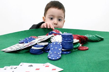 Underage Gambling Still Rife Says UK Gambling Commission