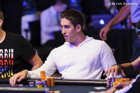 Daniel Colman zvíťazil aj na Seminole Hard Rock Poker Open!