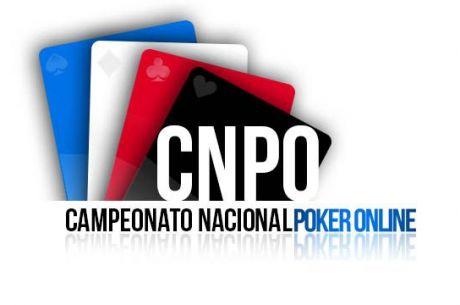 Campeonato nacional online de Póker Chileno.