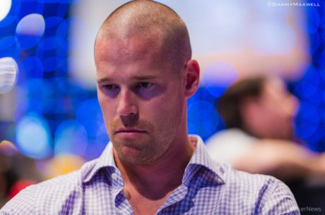 The Online Railbird Report: Antonius, Cates and Thuritz Pulling Away on 2014 Leaderboard