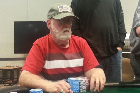 MSPT Potawatomi Day 1a: $200K Guarantee Shattered; Brown Leads Advancing 42 Players