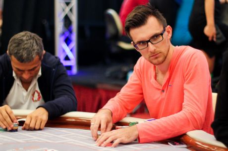 2014 partypoker WPT Merit North Cyprus Classic Day 1a: Pateychuk Builds to the Lead