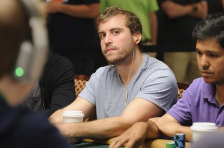 Tom Marchese Osvojio Aria $100,000 Super High Roller II za $1,306,800