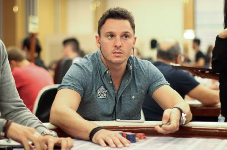 2014 partypoker WPT Merit North Cyprus Classic Day 1b: Daher Leads; Trickett Thrives
