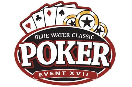 OLG Casino Point Edward Cancels 17th Annual Blue Water Classic