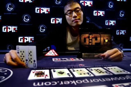 Harry Law Wins the 2014 GUKPT Leeds Main Event