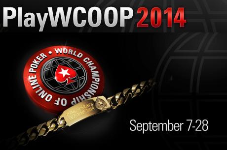 PokerStarsis tasuta mänguraha maailmameistrivõistlused