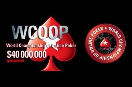 WCOOP 2014 den 1 přinesl bohaté české zastoupení