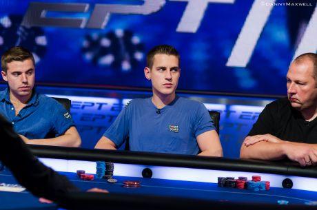 Kto má najlepší pokerface?