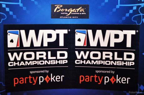 World Poker Tour Championship Returning to Atlantic City in 2015