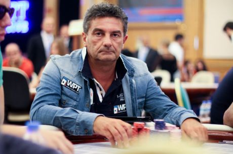 2014 partypoker WPT Merit North Cyprus Classic Day 3: Buonanno Still On Top with 30 Left