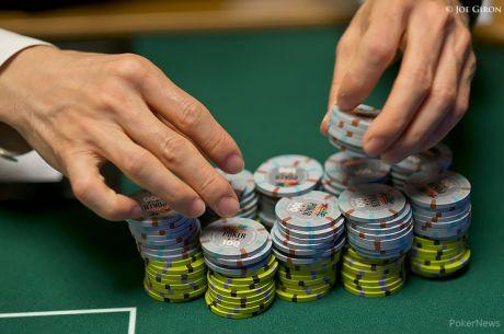 Stratégie Poker : Le Blocking Bet ou miser hors de position avec une main moyenne