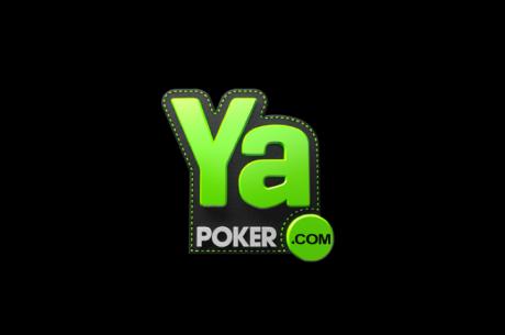 The Cage, un nuevo formato de cash game en Ya Poker con estructura de torneo con tiempo de...