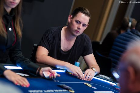 Toby Lewis Reaches Final Table of the 2014 WPT North Cyprus Main Event