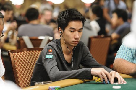 BlogNews Weekly: Strategy with Randy Lew and the Blom vs. Hansen Heads-Up Matches