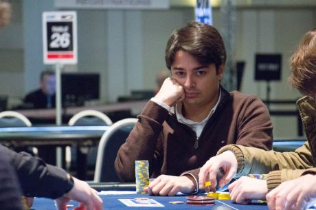WCOOP 2014: Michel Dattani Passou ao Dia 2 do Evento #9 Super Tuesday & Mais