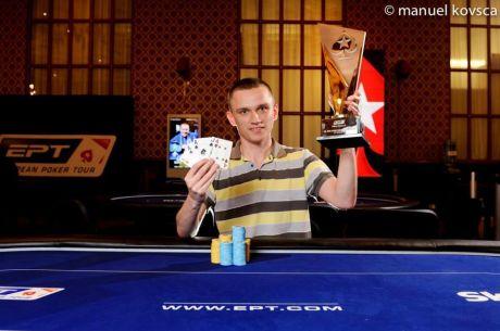 Indrek Turu saavutas WCOOP-07 turniiril 3. koha!