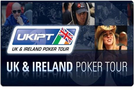 Less Than One Month Until the UKIPT Returns Home