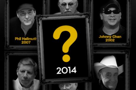 Daniel Negreanu je v 10 nominovaných do Pokerovej Siene Slávy 2014