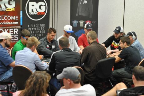 RunGoodGear.com Poker Series Returns to Downstream Casino for Season Finale