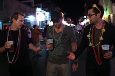 Podívejte se na trailer programu Underground Poker na Discovery Channel