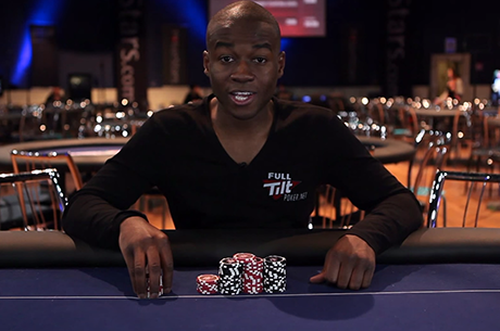 Aprende No Limit Omaha Hi Lo com Martins Adeniya da Full Tilt Poker
