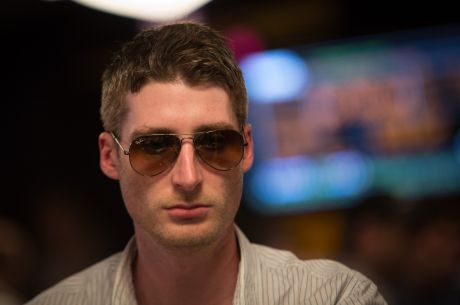 2014 WCOOP Round-Up: $50K Score For Ireland's Rory Brown