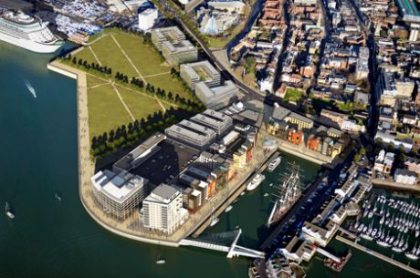 """Southampton Council Approves Seven Applications For a New """"Large"""" Casino"""