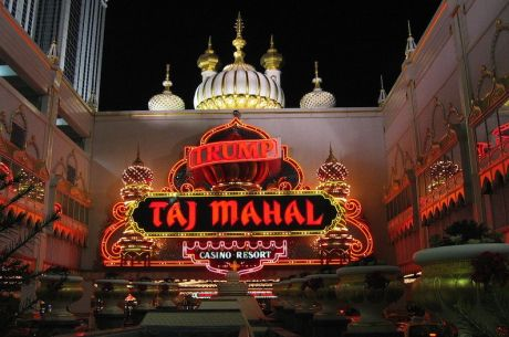 Páté kasíno v Atlantic City zavírá, senátor Lesnik chce do AtlanticCity Pokerstars