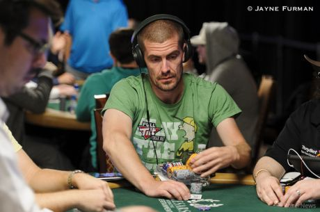 The Online Railbird Report: Gus Hansen's Disastrous Year Continues