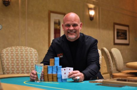 Retired NHL Legend Ken Daneyko Joins Team partypoker