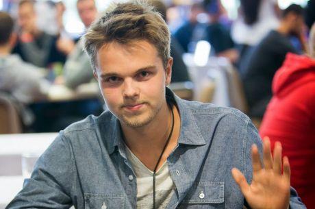 Valitsev Eesti meister Ranno Sootla jäi WCOOP-14 finaallaua mulliks