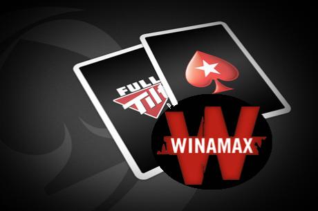 Sunday Fun Day: WCOOP, MiniFTOPS e Winamax Series
