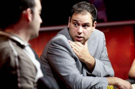 Ekspert oskarża zdobywcę bransoletki WSOP Rolanda De Wolfe o oszustwo
