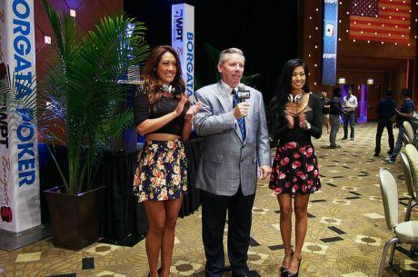 WPT Borgata Poker Open Day 1a: Bianco Leads as 172 of 400 Advance
