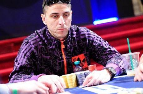 "3-то място и $64,000 за Симеон ""psykee86"" Спасов в Sunday 500..."