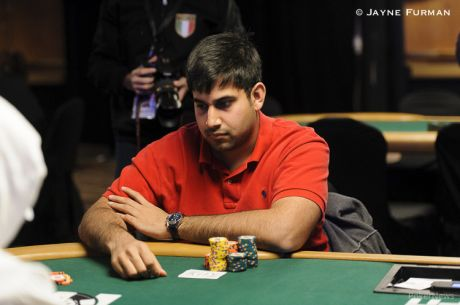 Heads-Up with Ankush Mandavia: WCOOP Chop Leads to Biggest Score of His Career