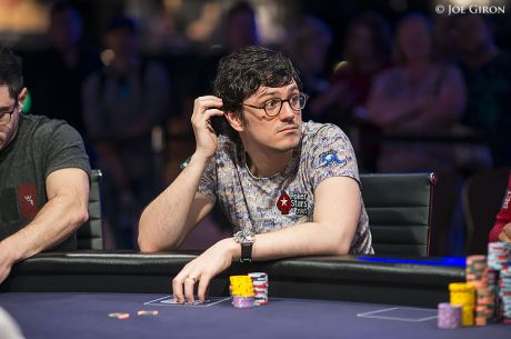 BlogNews Weekly: Poker Journeys, Isaac Haxton's Big Day, and Preflop Calling Ranges
