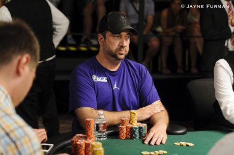 WPT Borgata Poker Open Day 2: Blake Bohn Leads Final 150 Players
