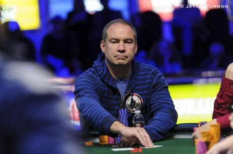 Five Thoughts: Forrest vs. Matusow, Polk vs. Bank of America, and More
