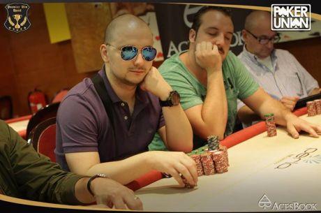 Mario Menićanin Treći na Premier Win Poker Cup-u za 24,500 Evra
