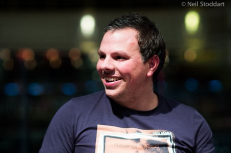 """UKIPT Series 6 Champion Paul Findlay: """"It's my dream to play poker full time."""""""