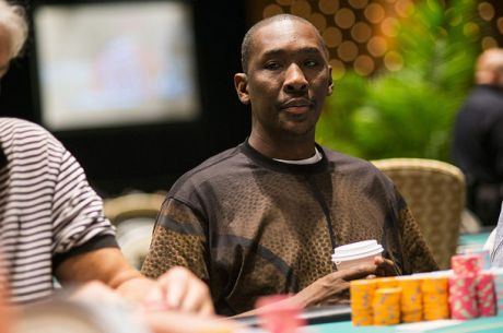 Día 3 del WPT Borgata Poker Open Day: Jean Gaspard lidera a los 31 supervivientes